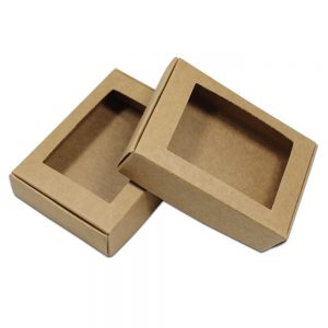 5 Reasons Why Window Boxes Are The Best Packaging Solution