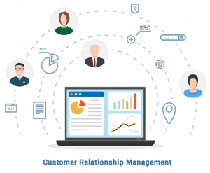 Customer Relationship Management System – Definition And Benefits
