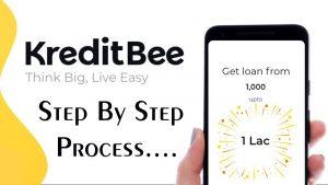 KreditBee Referral Program