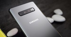 Samsung Galaxy Note 10 – A Phablet Having No Physical Button